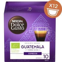 Nescafé® Dolce Gusto® Guatemala Espresso kapsulová káva 12ks