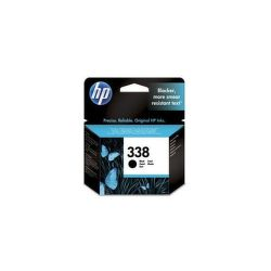 HP C8765EE No.338 black - atrament