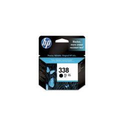 HP C8765EE No.338 black - atrament
