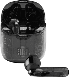 JBL Tune 225TWS ghost čierne