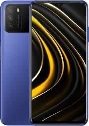 Poco M3 128 GB modrý