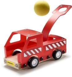 Stanley Jr. OK020-SY stavebnica auto katapult