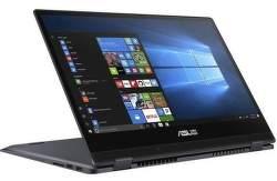 Asus VivoBook Flip 14 TP412FA-EC628T modrý