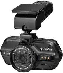 TrueCam A5s GPS čierna