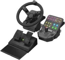 Logitech G Heavy Equipment Bundle Farming Simulator
