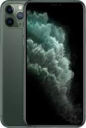 Renewd - Obnovený iPhone 11 Pro Max 64 GB Midnight Green zelený