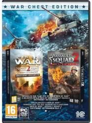 Men of War: Assault Squad 2 (War Chest Edition) - PC hra