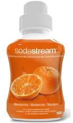 Sodastream mandarínkový sirup 500ml