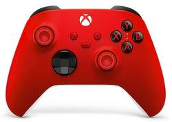 Xbox Wireless Controller BT - Pulse Red