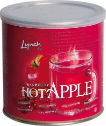Hot Apple Horúca brusnica (553g)