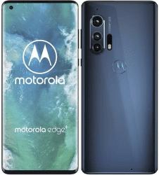 Motorola Edge+ 5G 256 GB sivý