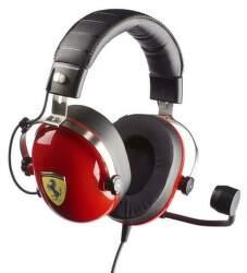 Thrustmaster T.Racing Scuderia Ferrari Edition-DTS