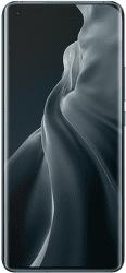 Xiaomi Mi 11 128 GB sivý