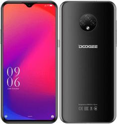 Doogee X95 Pro 32 GB čierny