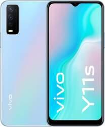 vivo Y11s 32 GB modrý