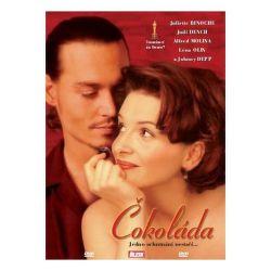 DVD F - Čokoláda