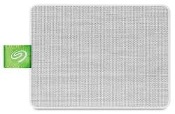 Seagate Ultra Touch SSD 1 TB biely