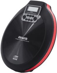 Aiwa PCD-810RD čierno-červený