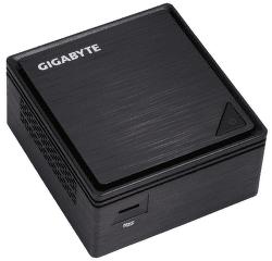 Gigabyte BRIX GB-BPCE-3455 čierny