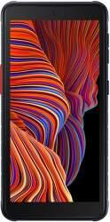 Galaxy Xcover 5 čierny