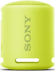 Sony SRS-XB13 limetkovo-žltý