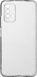 Winner TPU puzdro pre Xiaomi Redmi 9T 4G transparentné