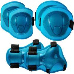 Spokey Buffer S modrá