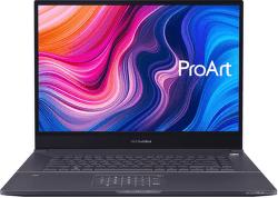 Asus ProArt StudioBook Pro 17 W700G2T-AV069T sivý