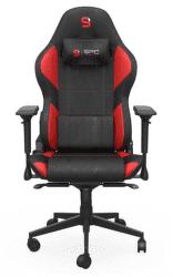 SPC Gear SR600 RD čierno-červené
