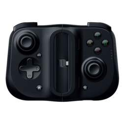 Razer Kishi čierny gamepad pre iPhone