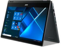 Acer TravelMate Spin P4 (NX.VP4EC.003) modrý