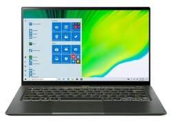 Acer SF514-55 (NX.A6SEC.001) zelený