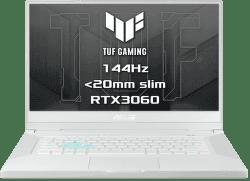 Asus FX516PM-HN072T biely