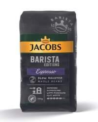 Jacobs Barista Espresso zrnková káva 500g