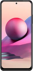 Xiaomi Redmi Note 10S 64 GB sivý