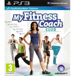 PS3 - Move Fitness ESN/EAS