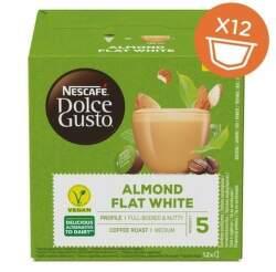 Nescafé Dolce Gusto Alm flat white 12ks