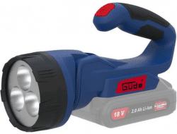 GÜDE LED lampa L 18-0 LED lampa bez AKU a nabíjačky