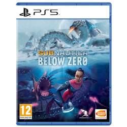 Subnautica: Below Zero - PS5 Hra