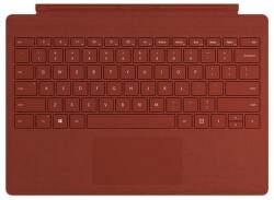 Microsoft Surface Pro Signature Type Cover EN červený