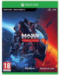 Mass Effect: Legendary Edition - Xbox One/Series X hra