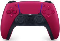 DualSense Wireless Controller červený ovládač pre PlayStation 5