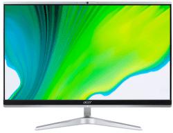 Acer Aspire C24-1650 (DQ.BFSEC.009) strieborný