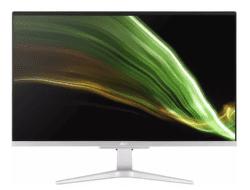 Acer Aspire C27-1655 DQ.BGGEC.001 strieborný