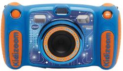 V-Tech Kidizoom Duo MX 5.0 modrý