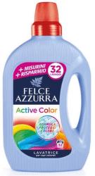 Felce Azzura Active color prací gél (1,6l)