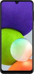 Samsung Galaxy A22 128 GB čierny