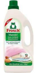 Frosch Eko Mandľa prací gél na vlnu a jemnú bielizeň (1,5l)