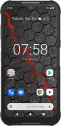 MyPhone Hammer Blade 3 64 GB čierny