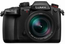 Panasonic DC-GH5M2L čierny + Leica DG Vario-Elmarit 12-60 mm/f2.8-4.0